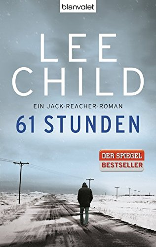 Lee Child - 61 Stunden
