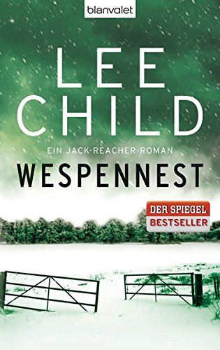 Lee Child - Wespennest
