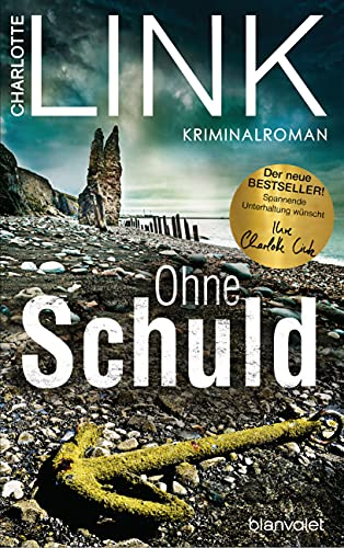 Charlotte Link - Ohne Schuld (Kate-Linville-Reihe 3)