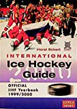 Eishockey: International Ice Hockey Guide 2000