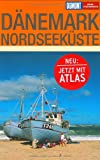 Dnemark: DuMont Reise-Taschenbuch Dnemark Nordseekste
