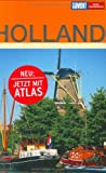 Niederlande: DuMont Reise-Taschenbuch Holland