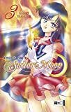 Pretty Guardian Sailor Moon  3 (Manga)
