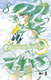 Pretty Guardian Sailor Moon  8 (Manga)