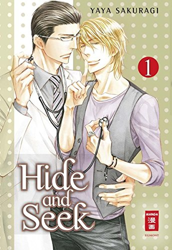 Yaya Sakuragi - Hide and Seek 01