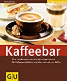 Espresso: Kaffeebar