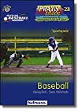 Baseball & Softball: Baseball: Sportspiele