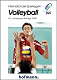 Volleyball: Internationale Spielregeln - Volleyball