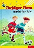 Fussball: Torjger Timo macht das Spiel