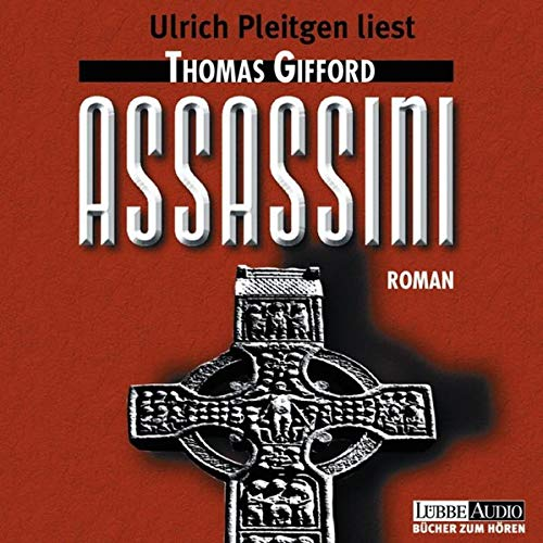 Thomas Gifford - Assassini