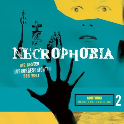 Hodgson, William Hope / Newman, Kim / Busson, Paul / Lovecraft, H. P. / Somtow, S. P. / Lueg, Lars P - Necrophobia 2