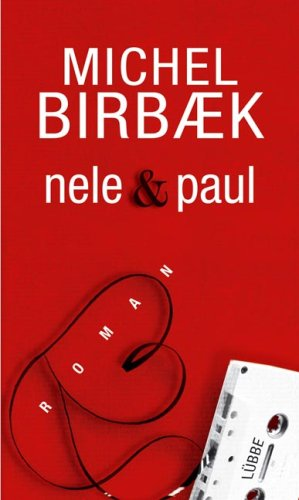 Birbæk (Birbaek), Michel - Nele & Paul