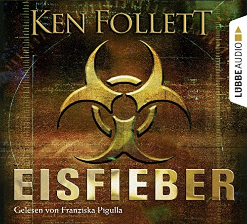 Follett, Ken - Eisfieber