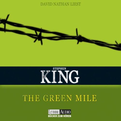 King, Stephen - Green Mile, The