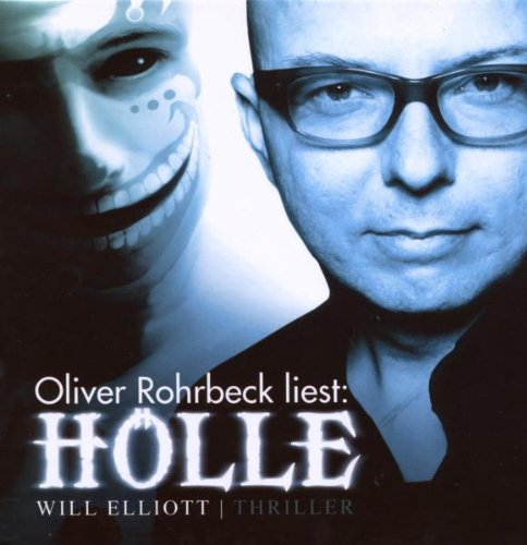 Elliott, Will - Hölle