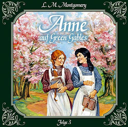 Montgomery, L. M. - Anne auf Green Gables. Folge 3: Jede Menge Missgeschicke