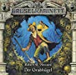 Der Grabh�gel (Audio CD)