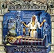 Der Ring des Thot (Audio CD)