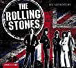 The Rolling Stones - Die Audiostory [Audiobook] [Audio CD]
