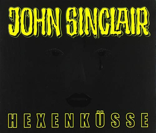 John Sinclair - Hexenküsse (Sonderedition 4)
