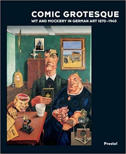 grotesque essay Aeon is a registered charity committed to the spread of knowledge and a cosmopolitan worldview grotesque in this sense is a descriptive syndicate this essay.