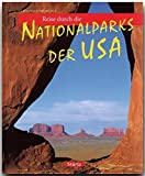 USA: Reise durch die Nationalparks der USA