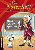 Little Amadeus: Notenheft