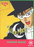 Sailor Moon Star Books  3 - Tuxedo Mask