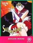 Sailor Moon Star Books  4 - Sailor Mars