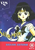 Sailor Moon, Star Books, Bd.10, Sailor Saturn