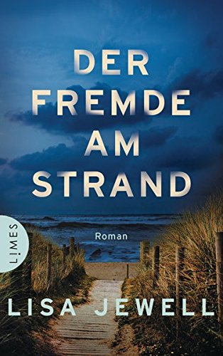 Lisa Jewell - Der Fremde am Strand
