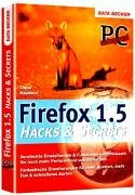 Firefox Hacks and Secrets