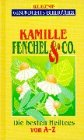 Tee: Kamille, Fenchel und Co. Die besten Heiltees von A- Z.