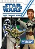 Star Wars - The Clone Wars: Auf in den Kampf: Activity