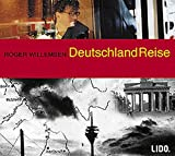 Roger Willemsen – Deutschlandreise