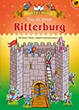 Basteln: Bau dir deine Ritterburg: Bastelbuch
