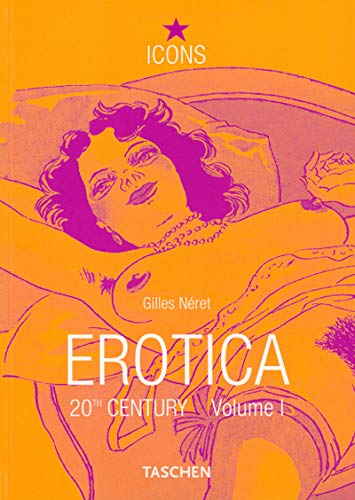 Erotica : XXe siecle, volume 1