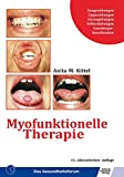 Myofunktionelle Therapie