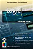 Logic Audio, L�sungen von A - Z