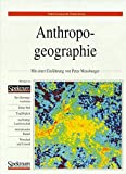 Anthropo- Geographie
