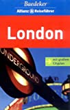 England: Baedeker Allianz Reisef�hrer London