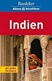 Indien: Baedeker Allianz Reisefhrer Indien