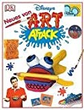 Neues von Disneys Art Attack