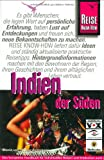 Indien: Indien - der Sden: Mit Mumbai (Bombay) und Goa. Reisehandbuch