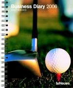 Golf Resorts 2006 Business Calendar