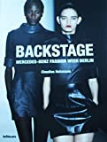 Modemessen: Backstage Mercedes-Benz Fashion Week Berlin