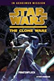 Star Wars - The Clone Wars: In geheimer Mission, Bd. 2: Piratenfluch