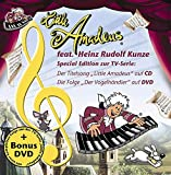 Little Amadeus. Special Edition zur TV-Serie (CD und DVD)