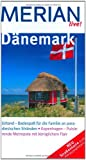 Dnemark: Dnemark (Merian live): Jtland - Badespa fr die Familie an paradiesischen Strnden. Kopenhagen - Pulsierende Metropole mit kniglichem Flair. Wandern. Sightseeing. Essen &amp; Trinken