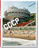 Couverture : CCCP : Cosmic Communist Constructions Photographed